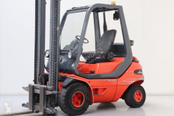 кар Linde H25D