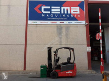 Manitou electric forklift ME 316