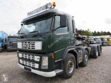 Volvo FM400 8x2*6 Euro 4 Forklift used