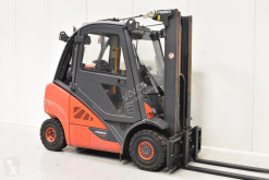 Кар Linde H 25 T-02 H 25 T-02 втора употреба