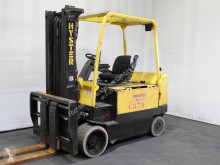Hyster E 5.50 XL used electric forklift