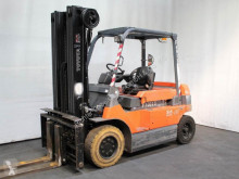 Toyota electric forklift 7 FBMF 40