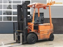 Toyota electric forklift FBMF-20