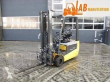 Atlet G-1-N-1-L-20-T used electric forklift
