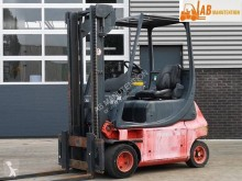 Linde EP18T used electric forklift