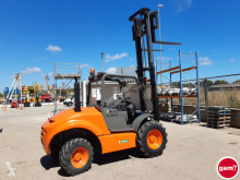 Ausa C300H X4 Forklift used