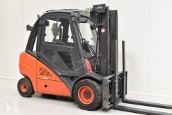 Linde H30 H 30 D-01 used diesel forklift