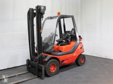 Linde H 20 T 351 tweedehands gas heftruck