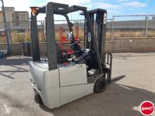 Nissan 1N1L15Q Forklift