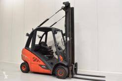 Linde H 20 D-02/600 H 20 D-02/600 used diesel forklift