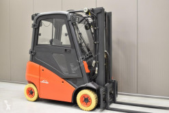 Linde H16T H 16 T Forklift used