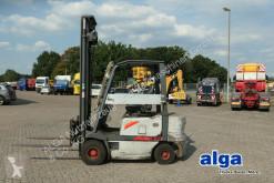 Chariot diesel Fiat OM, D23, 3.500kg., 4,5mtr. Mast, 5.700 Stunden