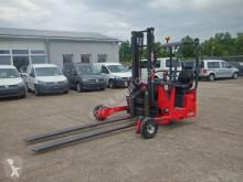 Wózek diesel Moffett M4 20.3 Allrad Hydraulische Zinkenverlängerung G