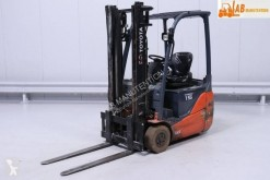Toyota 8-FBET-15 used electric forklift