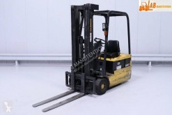 Daewoo B18T2 used electric forklift