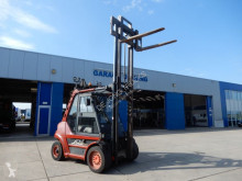 Linde H80D-03 / 2007 / 8 Ton / 6 Cilinder chariot diesel occasion