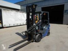 Toyota 8FG18 tweedehands gas heftruck