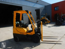 Hyster H1.8FT tweedehands gas heftruck