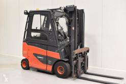 Elektrický vozík Linde E 25 H-01/600 E 25 H-01/600