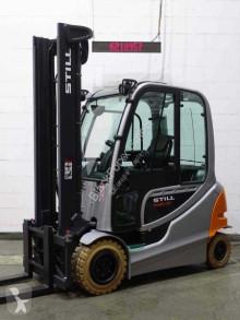 Still rx60-30l/batt.neu Forklift used