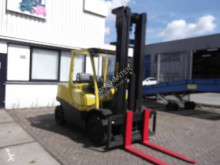 Hyster H5.0FT used gas forklift