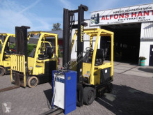 Hyster E3.0XN used electric forklift