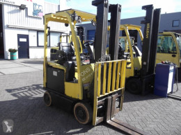 Hyster E1.6XN used electric forklift