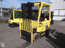 Hyster electric forklift E2.5XN