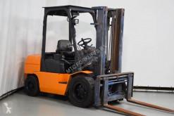 Wózek diesel Hangcha CPCD30