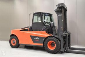 Chariot diesel Linde H 160/02 H 160/02