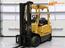 Hyster E2.2XN stivuitor pe gaz second-hand