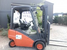 Gas heftruck Linde H16T