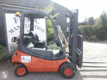 Linde H20 used gas forklift