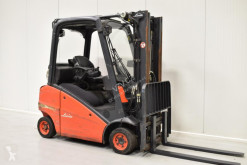 Stivuitor Linde H 16 T-01 H 16 T-01 second-hand