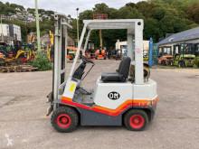 Chariot à gaz OM-Fiat BI20GL