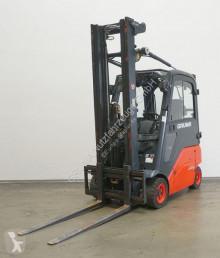 Linde E 16 P/386 chariot électrique occasion