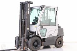 Wózek podnośnikowy Hyster H3.0FT używany
