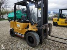 Diesel heftruck Caterpillar DP30