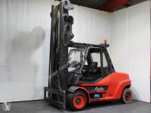 Carretilla elevadora carretilla diesel Linde H 80 D-02/1100 396