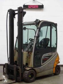 Still rx20-20p Forklift used