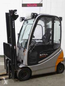 Vysokozdvižný vozík Still rx20-16p ojazdený