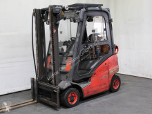 Linde H 14 T-01 391 tweedehands gas heftruck
