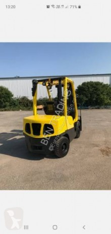 Hyster H3.5FT H 3.5FT chariot diesel occasion