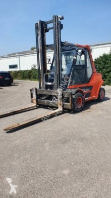 Fenwick Linde H 80 T/900-02 tweedehands gas heftruck