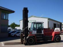Kalmar LMV DC 16-1200 (12000923) Forklift used
