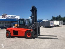 Chariot diesel occasion Linde H160D - 16tons