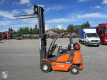 Nc Steinbock CL 16 H used gas forklift