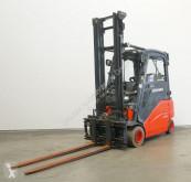 Wózek elektryczny Linde E 20 PHL/386
