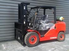 Vysokozdvižný vozík plynový vysokozdvižný vozík Hangcha XF55G
