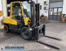 Hyster H5.50 XM chariot à gaz occasion